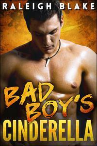 Bad Boy's Cinderella: A Sports Romance