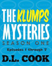 The Klumps Mysteries: Season One (Episodes 1 through 7)
