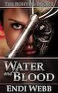 The Rohvim Book 2: Water and Blood