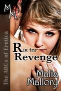 The ABCs of Erotica - R is for Revenge (Rubenesque, BBW Erotic Short Story #1)