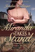 Miranda Takes a Stand