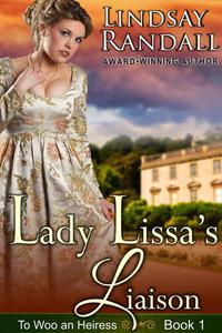 Lady Lissa's Liaison