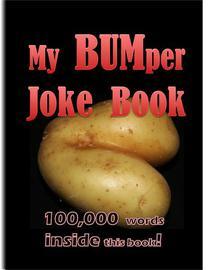 My BUMper Joke Book
