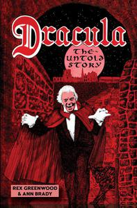 Dracula - The Untold Story and Dracula - On A Ghost Trail