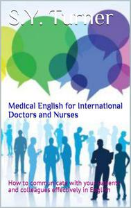 Medical English for International Doctors and Nurses