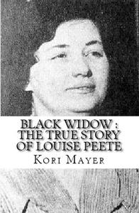 Black Widow Louise Peete