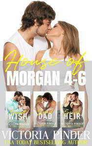 The House of Morgan 4-6