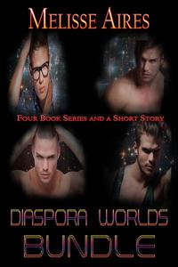 Diaspora Worlds  Bundle