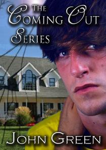 The Coming Out Series: All 3 Books (Box Set)