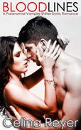 Blood Lines - A Paranormal Vampire Shifter Erotic Romance