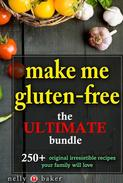 Make Me Gluten-free... The Ultimate Bundle!