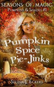Pumpkin Spice Pie-Jinks