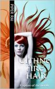 Eithne Fire Hair: Captive of The North