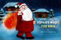 Santa's Magic Toy Sack