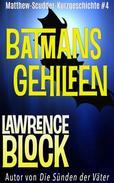 Batmans Gehilfen