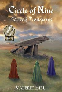 Circle of Nine: Sacred Treasures
