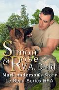 SIMON & ROSE: Mark Anderson's Story