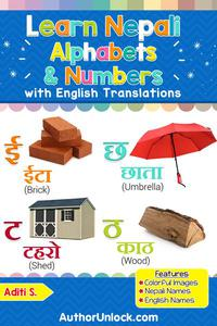 Learn Nepali Alphabets & Numbers