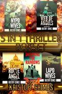 5 in 1 Thriller Boxset