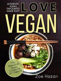 Vegan_ The Essential Asian Cookbook for Vegans