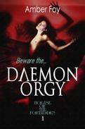Daemon Orgy