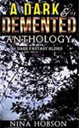 A Dark & Demented Anthology: Dark Fantasy Blinks (Vol. 4)