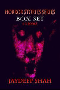 Horror Stories Series - Box Set (1-3 Books)