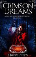 Crimson Dreams: Death's Gift, Book 1