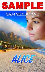Alice: A Woman's Flight to Freedom - Free Sample