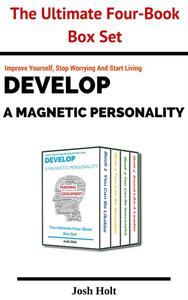 Develop a good personality
