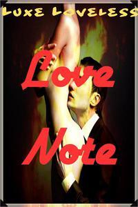 Love Note (BBW Billionaire Erotic Romance)