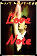 Love Note (BBW Billionaire Erotic Romance)