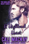 A Highland Heist