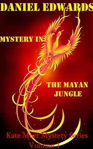 Mystery In The Mayan Jungle