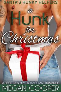 A Hunk for Christmas