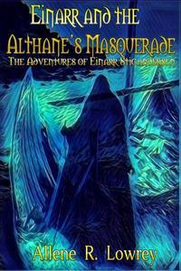 Einarr and the Althane's Masquerade