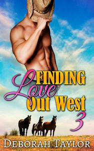 Finding Love Out West: 3