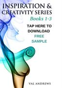 Inspiration & Creativity Series (Books 1-3) FREE SAMPLE