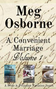 A Convenient Marriage Volume 1