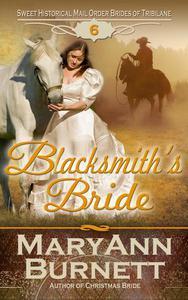 Blacksmith's Bride