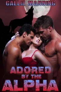 Adored By The Alpha