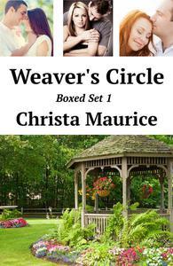 Weaver's Circle Boxed Set 1