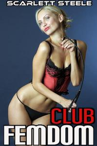 Femdom Club