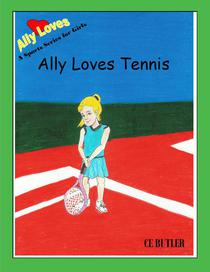 Ally Loves Tennis