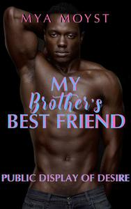 Public Display Of Desire, My Brother's Best Friend