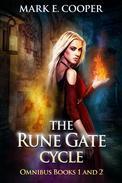 Rune Gate Cycle Omnibus
