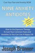 N9NE Anxiety Antidotes
