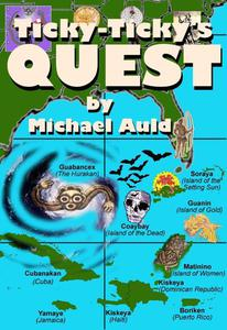 Ticky-Ticky's Quest: Search for Anansi the Spider-Man