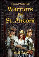 Warriors of St. Antoni