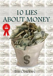 10 Lies About Money